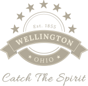 Wellington, Ohio - Est. 1855 - Catch The Spirit